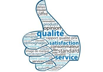 99.7% of satisfied customers !